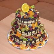 Torta Naha torta