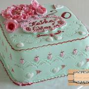 Torta jemná
