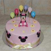 Torta Bianke
