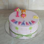 Torta Natálke
