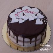Torta Tortička k výročiu