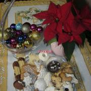 Torta vianočné