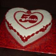 Torta Blanka - 50 -