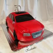Torta Audi A5 Sportback