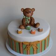 Torta Bobo