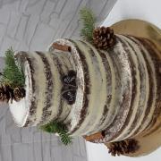 Torta Svadobna zimna