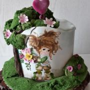 Torta Pre Sarah