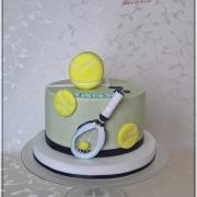 Torta Tenis ...