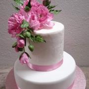Torta Darovacia svadobná