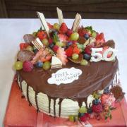 Torta torta na 50