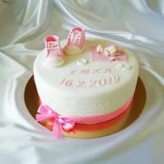 Torta krstinova 29