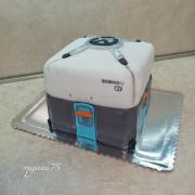 Torta Loot box