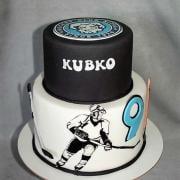 Torta Hokejový setík