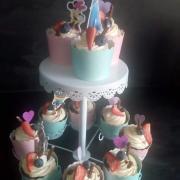 Torta Cupcakes