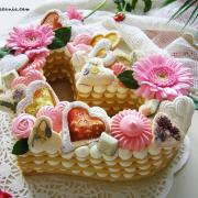 Torta Srdiečko