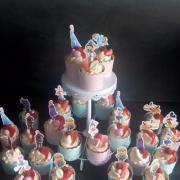 Torta Pre deti do škôlky