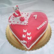 Torta narodeninová torta
