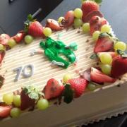 Torta Ovocná pre kutila