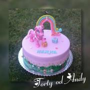 Torta Narodeninová tortička 1