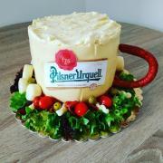 Torta Pivo na slano :)