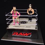 Torta Wrestling