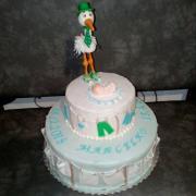 Torta S bocianon