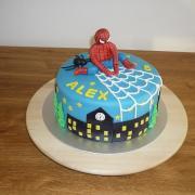 Torta Pre Alexa