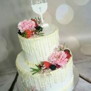 Torta na birmovku