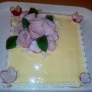 Torta Slana prvotina