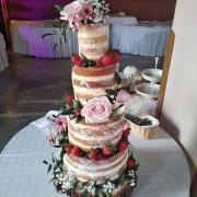 Torta Svadobná torta