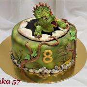 Torta pravek