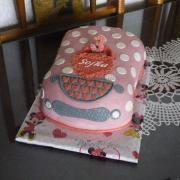 Torta Sofka  -- 3 --