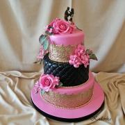 Torta Svadobná na želanie...