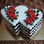 Torta Na dvojoslavu