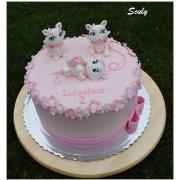 Torta Mačičky