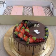 Torta Na 50.