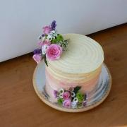 Torta Narodeninová tortička