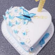 Torta motýliková