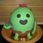 Torta Pre chlapca
