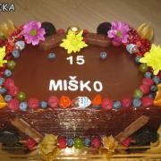 Torta Ovocny