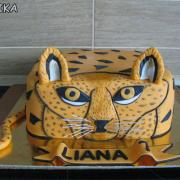 Torta Pre vnucku