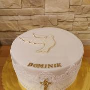 Torta Torta na birmovku