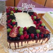 Torta Torta k 50-tke