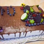 Torta Torta k 40-tke