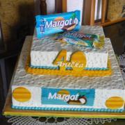 Torta Anička  --  40  --