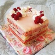 Torta Malá punčová...