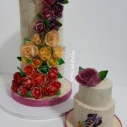 Torta Narodeninovy set
