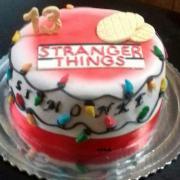 Torta narodeninová vnučke na želanie