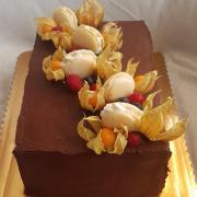 Torta Narodeninová...
