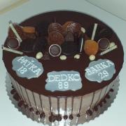 Torta trojoslava
